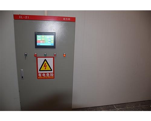 烘干房控制系统